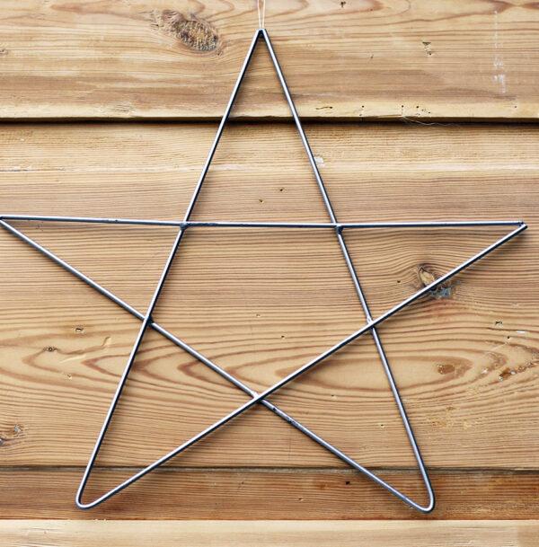 krans kransstomme stjärna euforiska ting